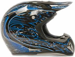 motocross style helmet amazon com typhoon helmets off road dirt bike atv motocross