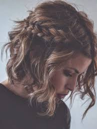 casual shaggy hairstyles done with curlingwands 11 half up half down hairstyles to try this spring plaits
