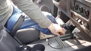 jeep cherokee xj dashboard jeep cherokee xj shifter console removal youtube