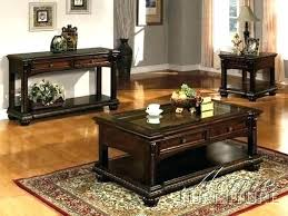 end table cover ideas incredible bernards broadway 3 piece coffee table set reviews