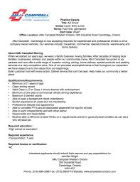 Ontario Resume We Are Hiring Amj Campbell Western Ontario
