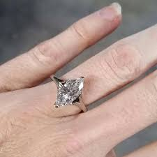 marquise cut diamond ring marquise cut diamond engagement ring marquise cut halo engagement
