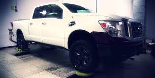 titan nissan 2016 nissan truckumentary shows 2016 titan durability testing