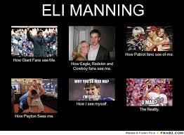 peyton manning facebook covers eli manning meme generator