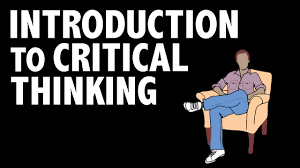 Lecture Notes Critical Thinking Part   of   SlidePlayer How to Teach Critical Thinking Skills to Young Children  criticalthinking  kindergarten  firstgrade