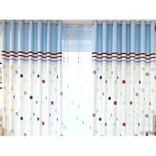 environmental noise reducing kids curtains