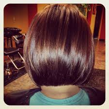 bob hairstyle with stacked back with layers hair stacked in the back choppy stacked bob haircuts
