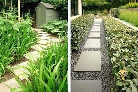 Sidewalk Garden Ideas Sidewalk Garden Design Ghanadverts Club