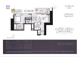 floor plans bc vida residence dubai marina floor plans