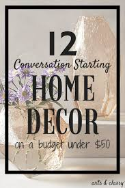 12 chic pieces of home decor under 50 arts and classy