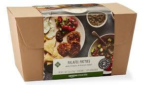 box de cuisine amazon se lance sur le marché des box food toutes les box