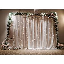 wedding backdrop setup wedding photobooth backdrop setup services others on carousell