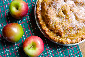 types of pies for thanksgiving the very best pie apples flourish king arthur flour