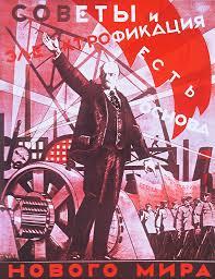 affiches soviétiques 1920 1941