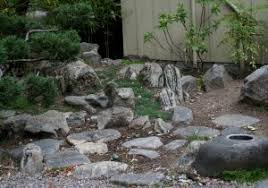 Diy Japanese Rock Garden How To Build A Small Rock Garden Attractive How To Make A