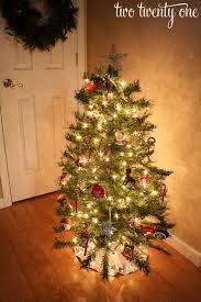 4ft christmas tree best 25 4ft christmas tree ideas on christmas tree 4