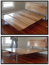 Best Wood To Build A Platform Bed by 10 Best Diy Platform Beds King Beds Modern Platform Bed And