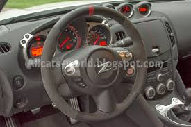 nissan 370z interior 2017 automotive news 2014 nissan 370z nismo