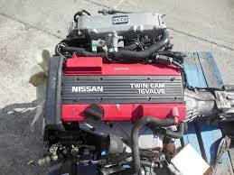 nissan 240sx jdm jdm engines u0026 transmissions jdm nissan 240sx ca18det engine jdm