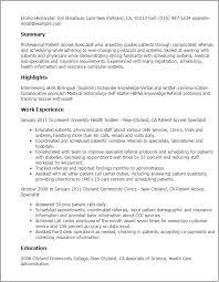 Information Desk Job Description Customer Service Coordinator Job Description Customer Service