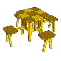 folding patio table plan u2013 izzyswan com