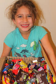 Donate Leftover Halloween Candy by Operation Gratitude Sending Care Packages To U S Military