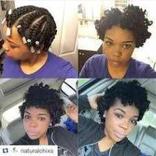 stranded rods hairstyle two strand twist and perm rod set braids pinterest perm rod