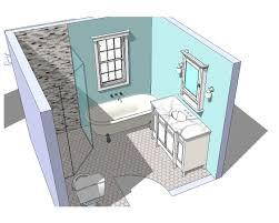 avenues bathroom remodel tiek built homes