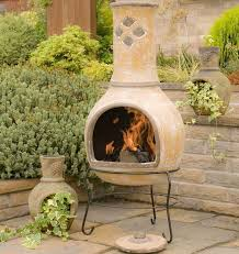 Clay Chiminea Uk Best 25 Chiminea Fire Pit Ideas On Pinterest Stainless Steel