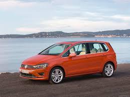 volkswagen minivan 2014 volkswagen golf sportsvan 2014 pictures information u0026 specs