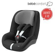 siege auto bebe groupe 1 pearl de bébé confort siège auto groupe 1 9 18kg aubert