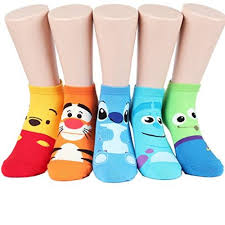 keep your toes cozy with you favorite disney character socks