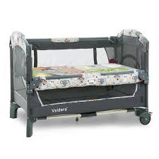 usd 424 67 valdera baby cot foldable multifunctional