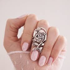 rose rings images Juliette rose ring rock n rose jpg