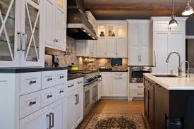 Kitchen Design Massachusetts Classic Gray And White Interior Design Color Choices
