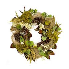 hydrangea wreath hydrangea wreath frontgate