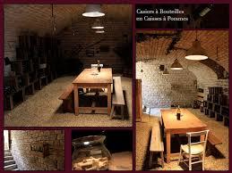 Rangement Pour Cave A Vin Amenagement Cave Amnager Une Cave Vin Grce Un Climatiseur Discret