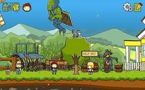 scribblenauts remix free apk scribblenauts unlimited for android free at apk here
