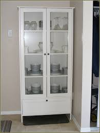 curio cabinet display cabinets glass ikea curio for sale at