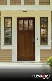 fiberglass front doors with glass 21 best get the look images on pinterest fiberglass entry