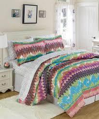 Polo Bedding Sets Us Polo Assn Tie Dye Stripes Bed Set Pillows
