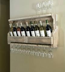 Trunk Bar Cabinet Wine Rack Home Barwooden Wine Rackspallet Furniturewine