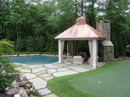 17 Fabulous Pavilion Design Ideas For Your Outdoor Space Style