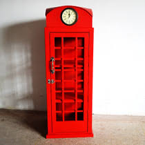 london phone booth bookcase london phone booth cabinet totally callable payphone in the middle