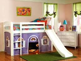 Plywood Bunk Bed Child Bunk Bed Affordable Plywood Kid Bunk Bed Design With Orange