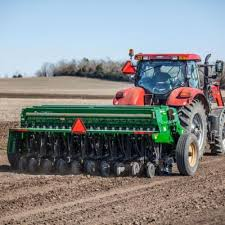 Great Plains Planter by Great Plains New No Till 12 Foot Drill