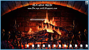 the gallery for animated fireplace screensaver free nativefoodways