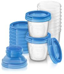 Formula Milk Storage Containers Avent Breastmilk Storage Cups Buy Online In South Africa