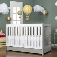 Baby S Dream Convertible Crib by Dream On Me Milano 5 In 1 Convertible Crib Amazon Ca Baby