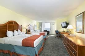 2 Bedroom Suite Daytona Beach Daytona Beach Family Beachfront Resort Perry U0027s Ocean Edge